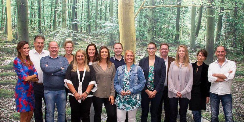 Ons team - Jalo Beheer